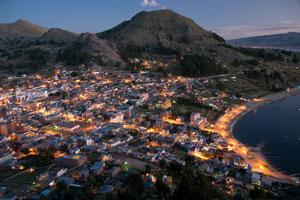 Отмена виз в Боливию