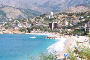 Отмена виз в Албанию