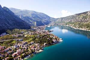 Новости из Черногории