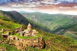 В Армению - можно, в Грузию – нельзя?