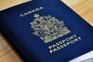 Air Canada рвет паспорта