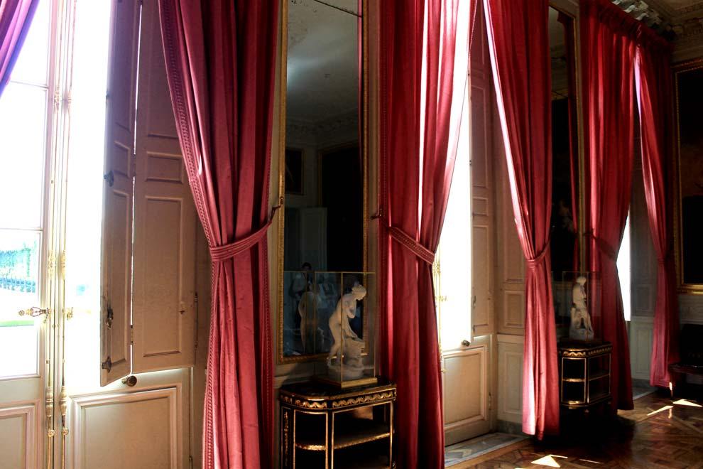 Малый Трианон в Версале