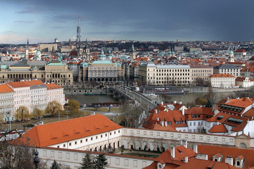 Прага. Шикарно