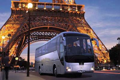 Как доехать до Версаля из Парижа с экскурсией