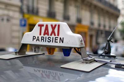 Как доехать до Версаля из Парижа на такси