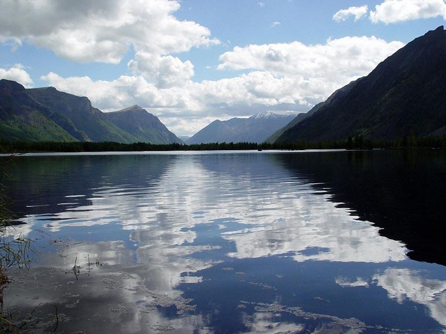 Россия. Озеро Байкал