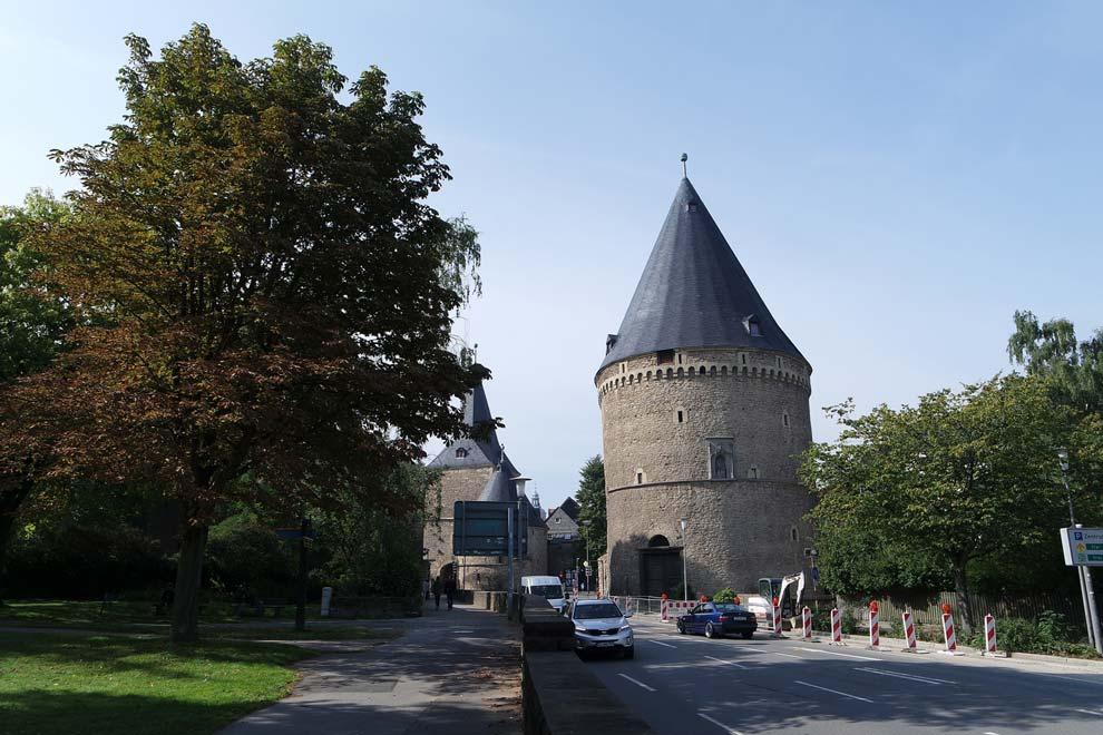 Широкие Ворота в Госларе