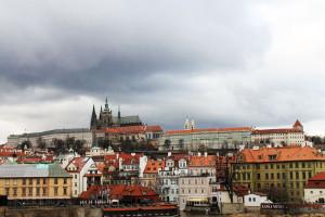 prazhsky grad
